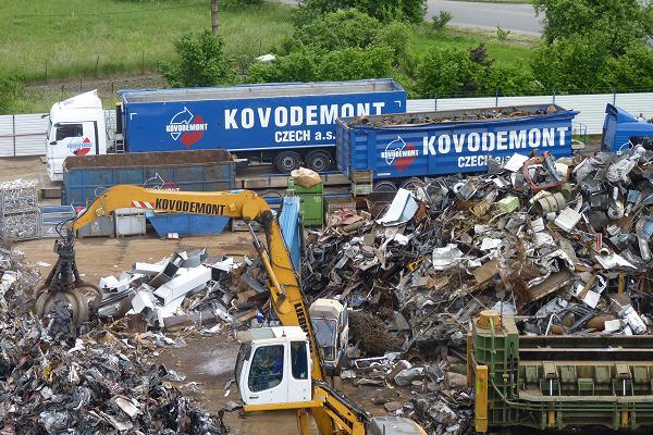 KOVODEMONT CZECH a.s.