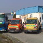 Ekologická Likvidace vozidel – Marek Kučera