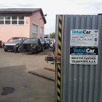 Náhradní díly TotalCar