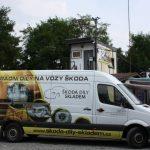 Prodej náhradních dílů – Maxi L s.r.o. Praha