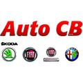 Autodíly Auto CB Plzeň