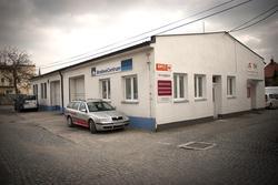 Autodíly Pegas pro Váš vůz, s.r.o. Olomouc