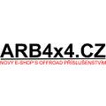 Autodíly ARB4x4.CZ Plzeň
