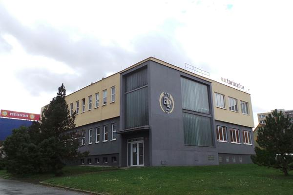 Autodíly TORIO PLUS, spol. s r.o. Praha