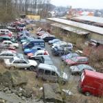 Autovrak.eu – vrakoviště Olomouc
