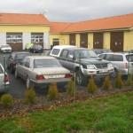 Ekologická likvidace automobilů – Václav Fialka Neveklov