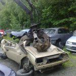 Autovrak.eu – autovrakoviště všech vozidel