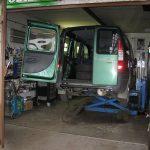 Autovrakoviště O.K. MOTOR TRADING – Autocentrum