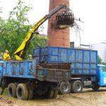 Sběrné suroviny a autovrakoviště D-K