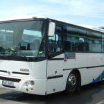 Vrakoviště autobusů Pavel Vohryzka