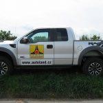 Autoland – Autovrakoviště Sluštice