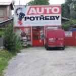 Autodíly Autopotřeby Čihák Hradec Králové
