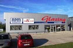 Autodíly Glazing AUTODÍLY s.r.o. , České Budějovice