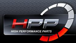 Autodíly High performance parts Praha